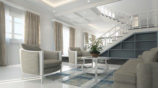 design v interiéru