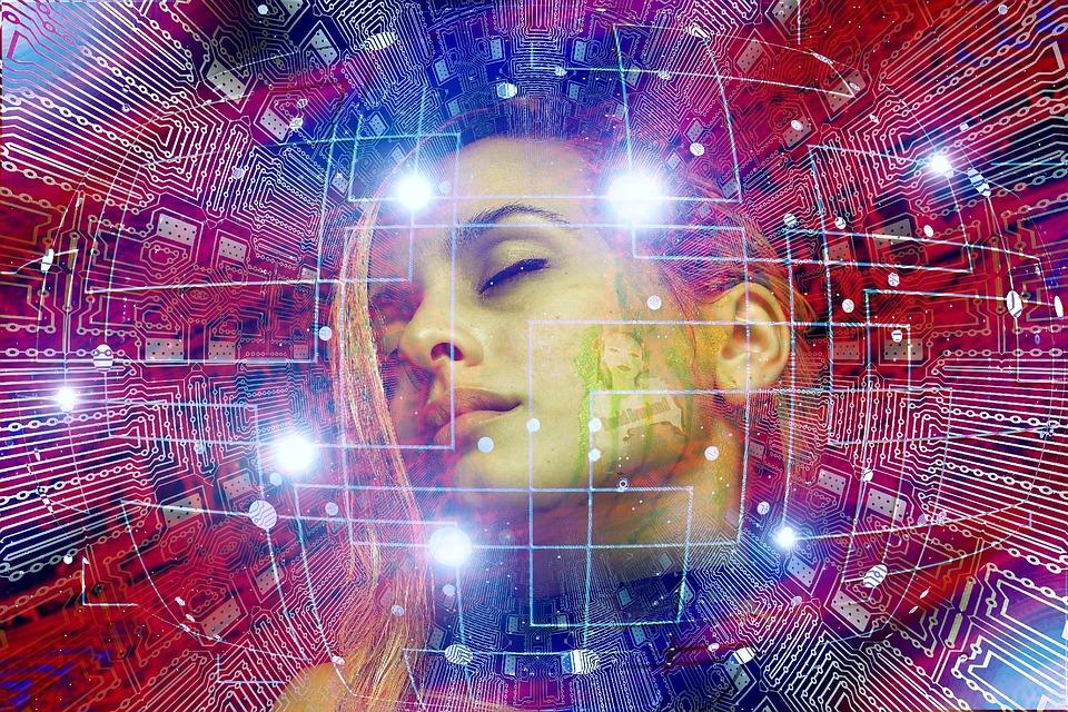 virtuální technologie